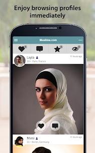 Muslima – Muslim Matrimonials App 2