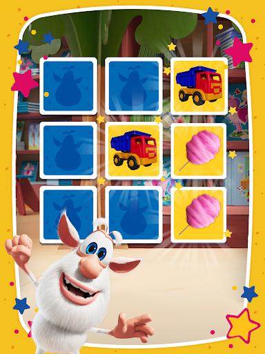 Booba - Educational Games  screenshots 22