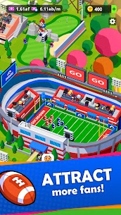 Sports City Tycoon – Idle Sports Games Simulator 1.12.4 4