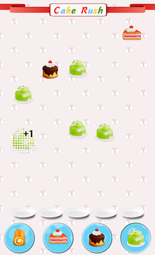 Cake Rush For PC Windows (7, 8, 10, 10X) & Mac Computer Image Number- 7