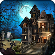 Ghost House Escape (AdFree)  Icon