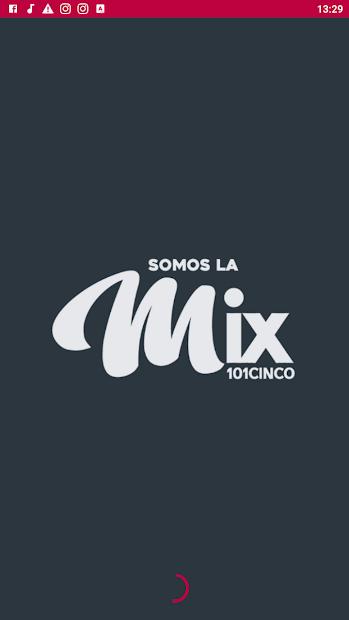La Mix 101.5 screenshot 2