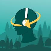 icono Sleep Orbit: Sonido Relajante