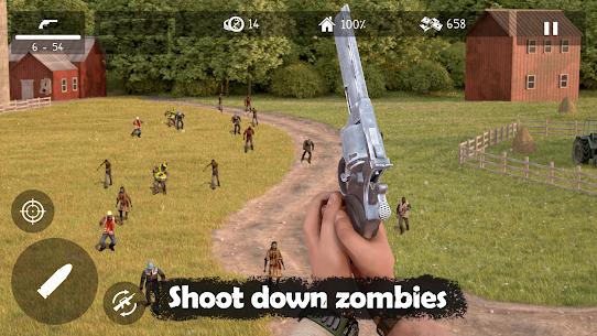 Dead Zed Mod Apk 1.3.4 (Unlimited Money) 7