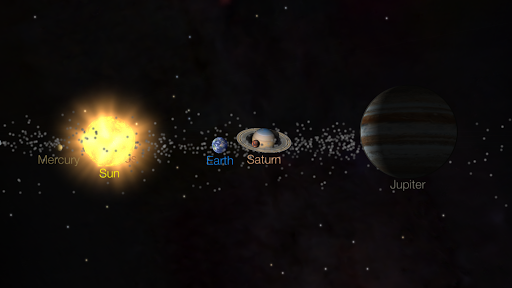 Solar Walk Free - Explore the Universe and Planets 2.5.0.10 Screenshots 8