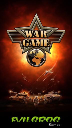 War Game - Combat Strategy Online  Screenshots 1