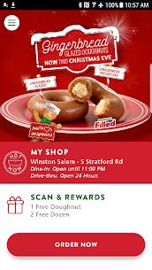 Krispy Kreme  Apps For Pc [free Download On Windows 7, 8, 10, Mac] 1