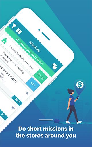 BeMyEye - Earn money hack tool