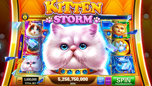 Cash Hoard Slotsuff01Real Las Vegas Casino Slots Game android2mod screenshots 5