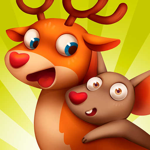 Zoopolis: Animal Evolution Clicker