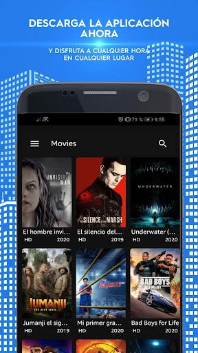 Cuevana 3 Premium - Películas, Series y Novelas.  screenshots 2