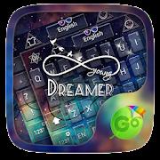 Dreamer Pro GO Keyboard Theme  Icon