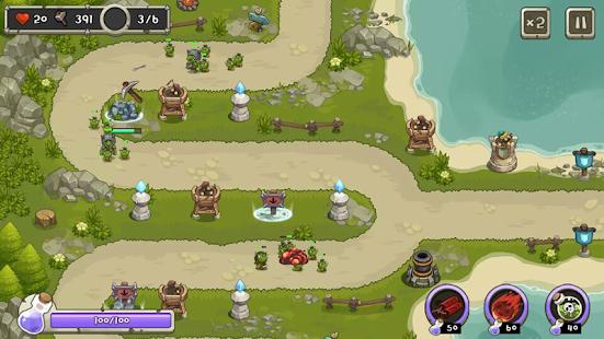 Tower Defense King 1.4.8 Screenshots 8