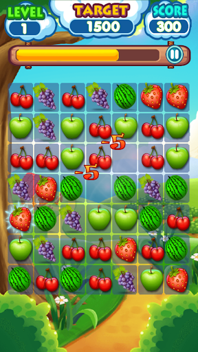 Fruit Link 1.16 screenshots 3