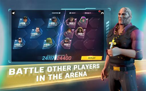 Tom Clancy's Elite Squad - Military RPG  screenshots 11