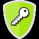 パスワード管理 - キングソフト パスワード マネージャー - Androidアプリ