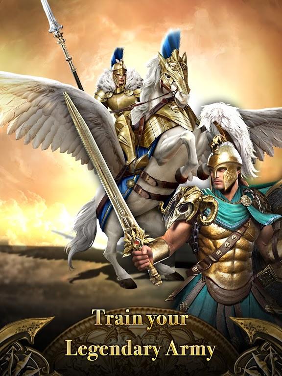 Gods Mobile  poster 18
