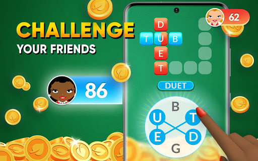 Word Life - Connect crosswords puzzle 3.7.1 screenshots 15