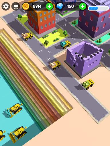 Dig Tycoon - Idle Game  screenshots 8