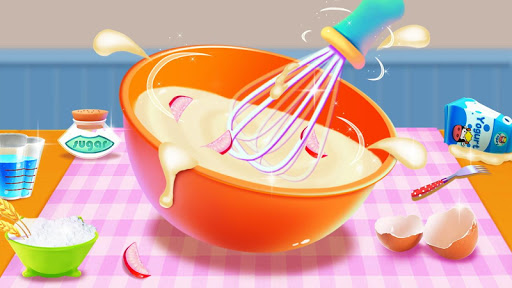 Sweet Cake Shop 2: Baking Game 3.5.5066 screenshots 19