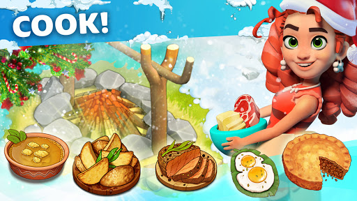 Family Islandu2122 - Farm game adventure 202017.1.10620 screenshots 17