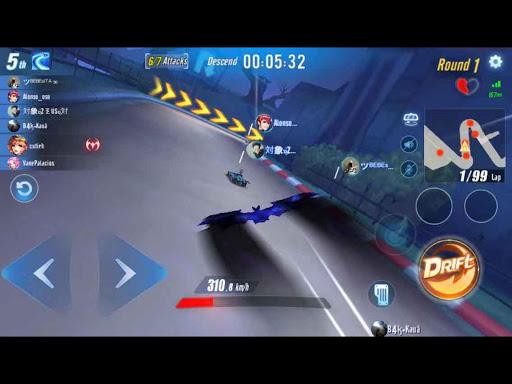 Garena Speed Drifters 1.10.6.14644 Screenshots 15