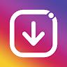 Story Saver, Reels, Video Downloader for Instagram app apk icon