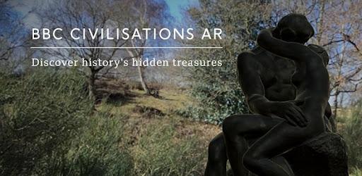 Civilisations AR - Apps on Google Play