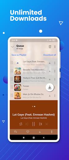 Hungama Music - Stream & Download MP3 Songs  Screenshots 6