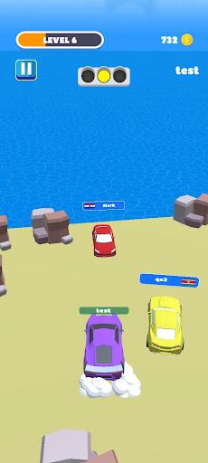 Slingshot Race Arena  screenshots 20