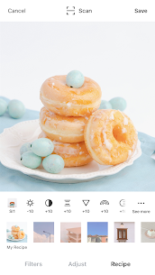 Free Foodie – Camera for life Apk Download 2021 4