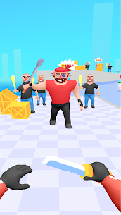 Hit Master 3D Hack Game Android & iOS 4