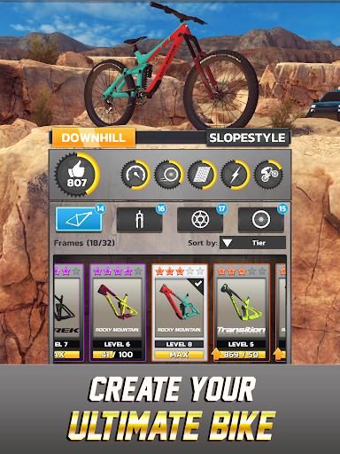 Bike Unchained 2 3.26.0 Screenshots 11