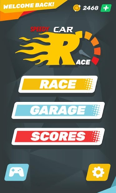 Screenshot 12 de carrera de coches rápida tiroteo d venganza juegos para android