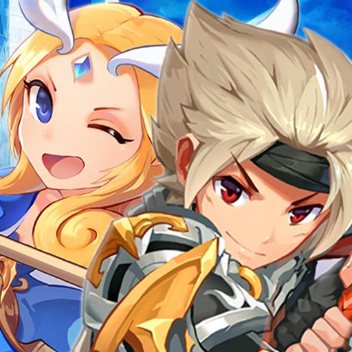 Sword Fantasy Online - Anime RPG Action MMO