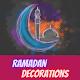 ramadan decorations ideas per PC Windows