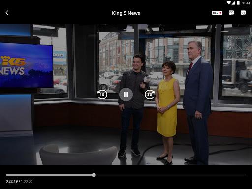 Amazon Fire TV 2.1.1802.0-aosp screenshots 10