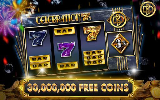 SLOTS - Black Diamond Casino apkslow screenshots 7