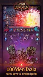 Merge Dungeon Full Sürümü Anında Apk İndir 4
