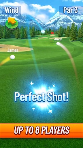 Golf Strike 1.4.0 screenshots 2