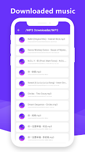 MP3 Music Downloader & Download Free Music Song