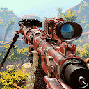 Sniper 3D Shooter- Free Gun Shooting Game