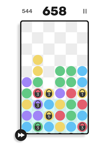 Match Attack - Fast Paced Color Matching Goodness screenshots 12