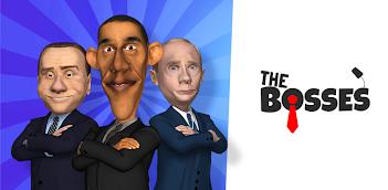 Jugar a The Bosses gratis en la PC, así es como funciona!