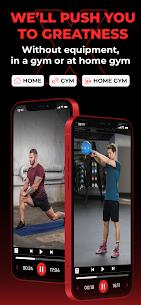 MAXXnation  Evde ve spor salonunda egzersiz Apk İndir 3