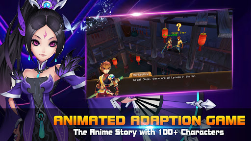 Fairy Battle:Hero is back 1.2.2 screenshots 3