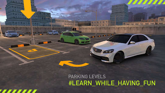 Baixar Real Car Parking 2 MOD APK 6.2.0 – {Versão atualizada} 2