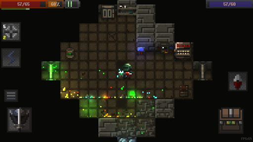 Caves (Roguelike)  screenshots 16