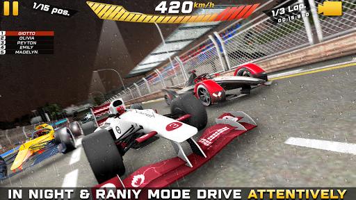 Top formula car speed racer:New Racing Game 2021 1.4 screenshots 2