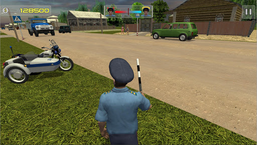 Traffic Cop Simulator 3D 16.1.3 Screenshots 15